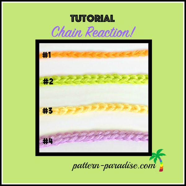 Tutorial – Chain Reaction