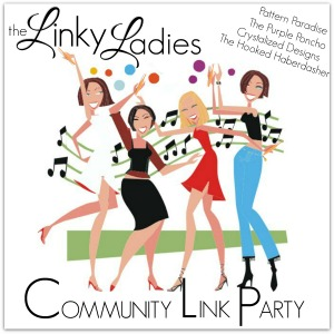 The Linky Ladies Community Link Party