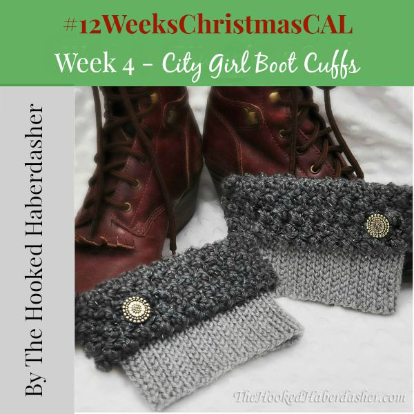12 Weeks of Christmas Blog Hop CAL – Week 4 Free Pattern