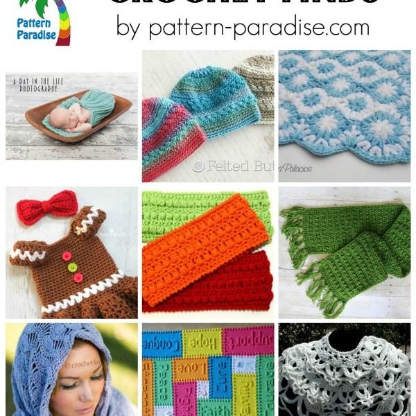 Crochet Finds – 10-19-15