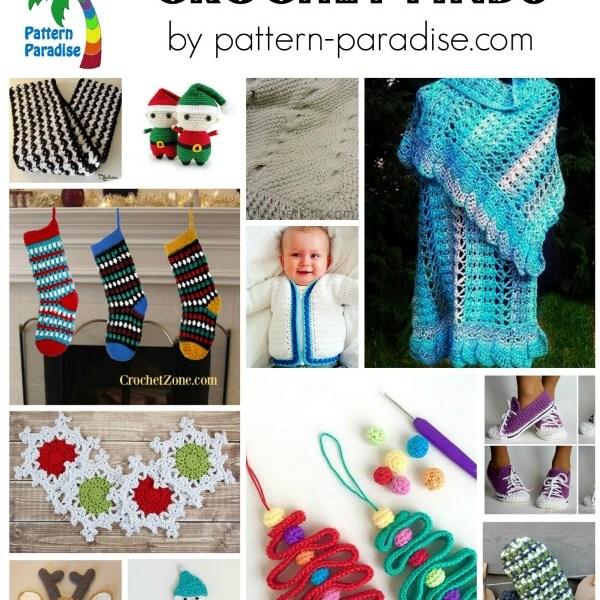 Crochet Finds – 11-23-15
