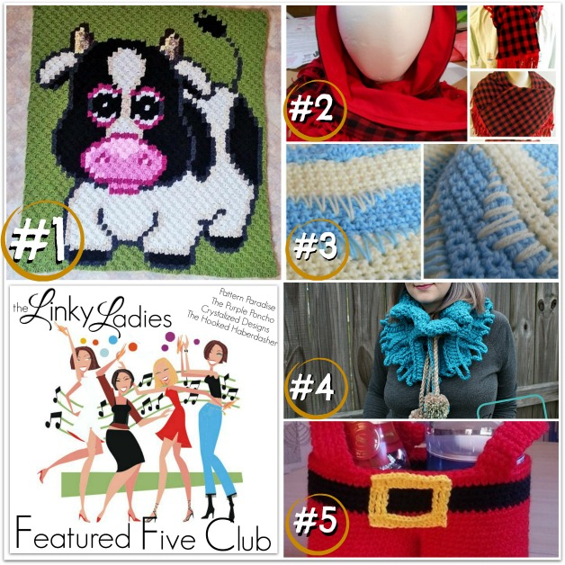 Linky Ladies Community Link Party #32