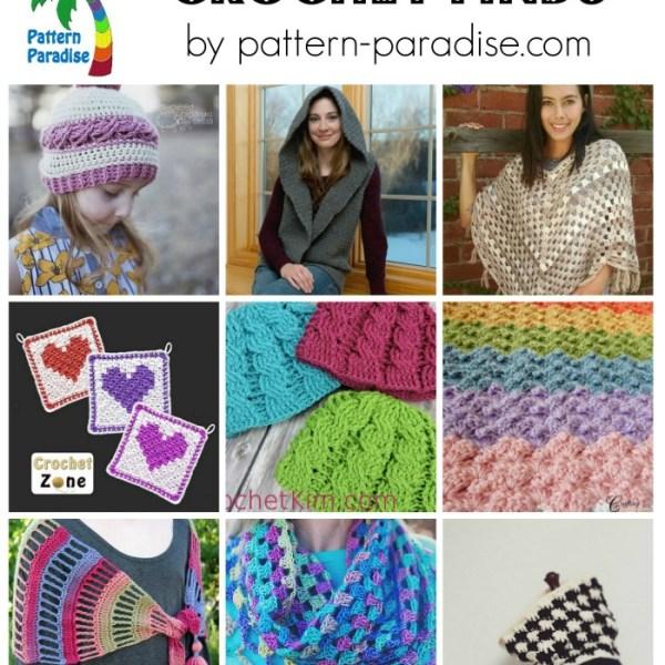 Crochet Finds 02-1-16
