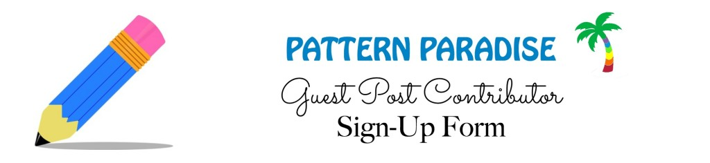 Guest Post contributor