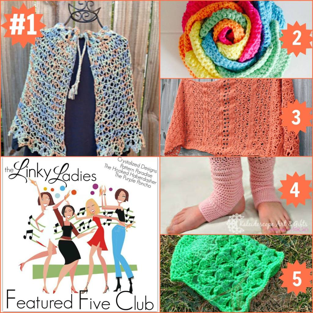 Linky Ladies Community Link Party #48