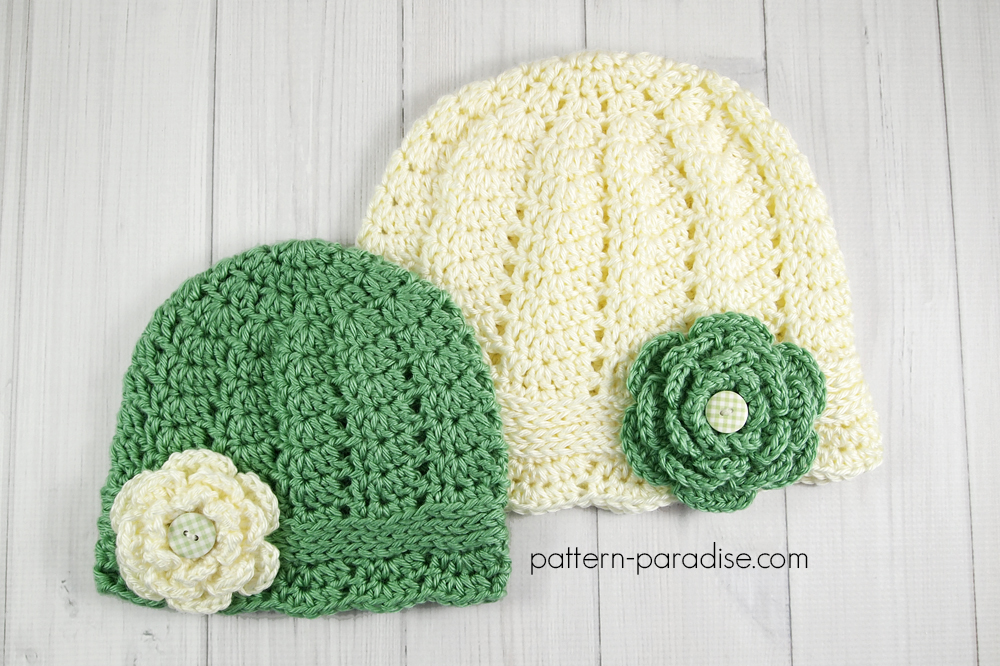 bc606fcd965 Free Crochet Pattern  Charmed Cloche by Pattern-Paradise.com