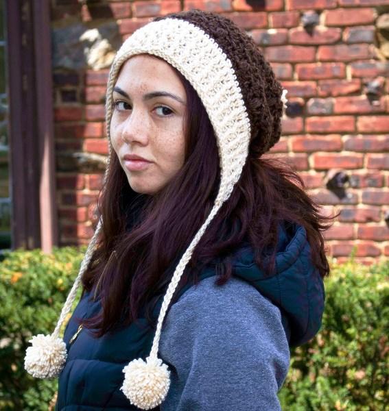 Crochet Pattern: Chestnut Slouch