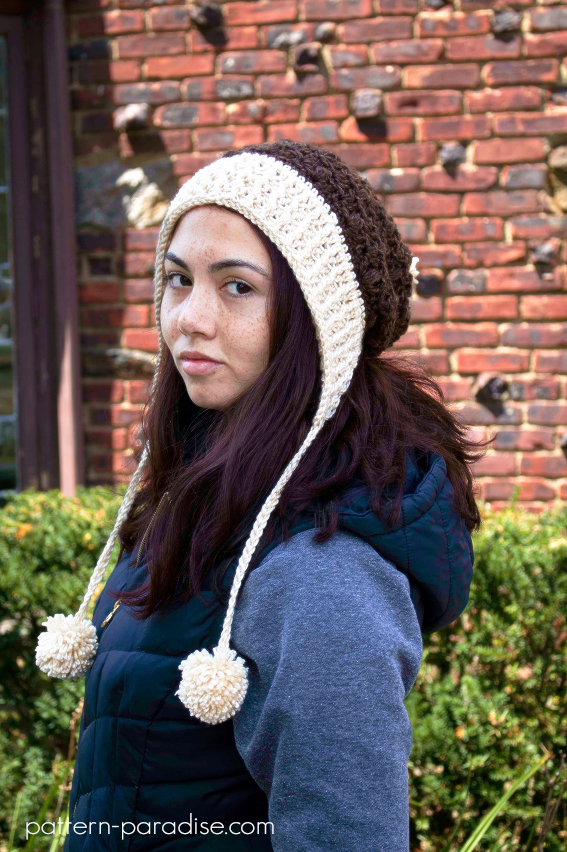 pattern-paradise-chestnut-slouch-hat-4
