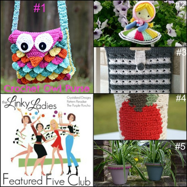 Linky Ladies Community Link Party #69