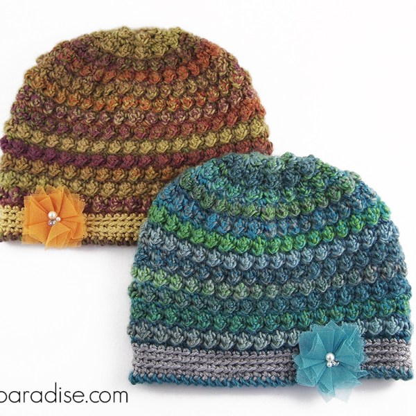 Bobbleberry Hat: #12WeeksChristmasCAL Week 11