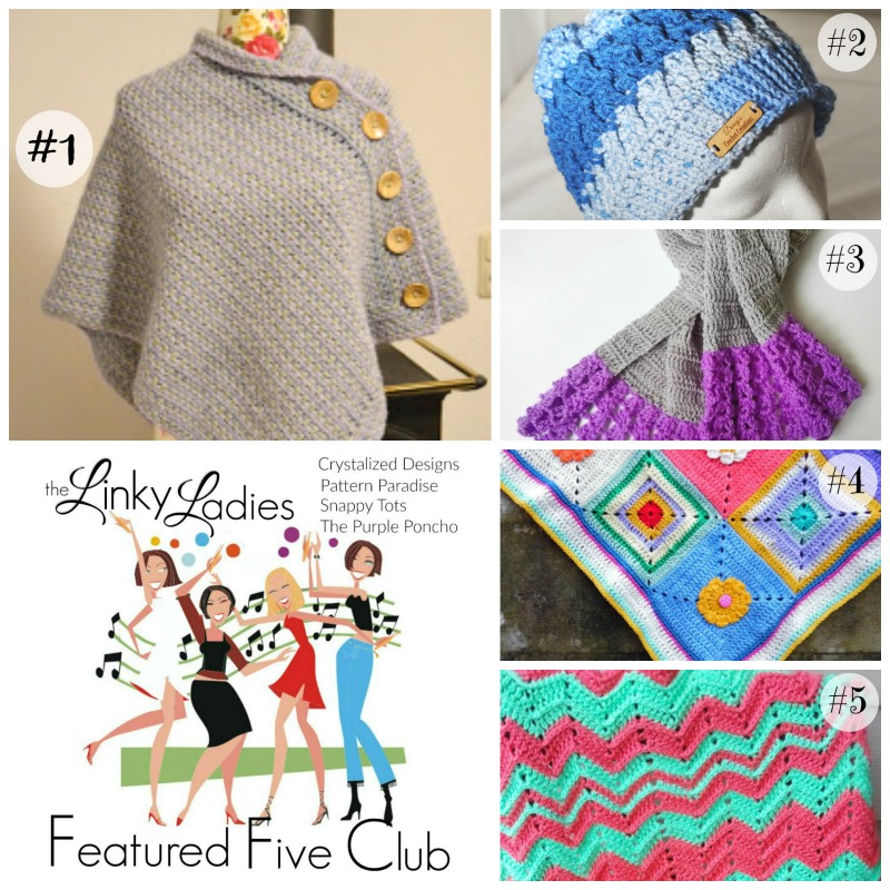 Linky Ladies Community Link Party #92