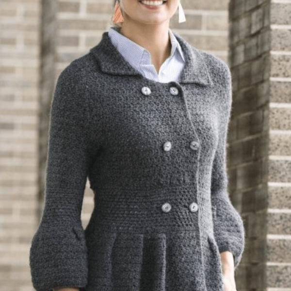 Friday Finds – The Crochet Closet