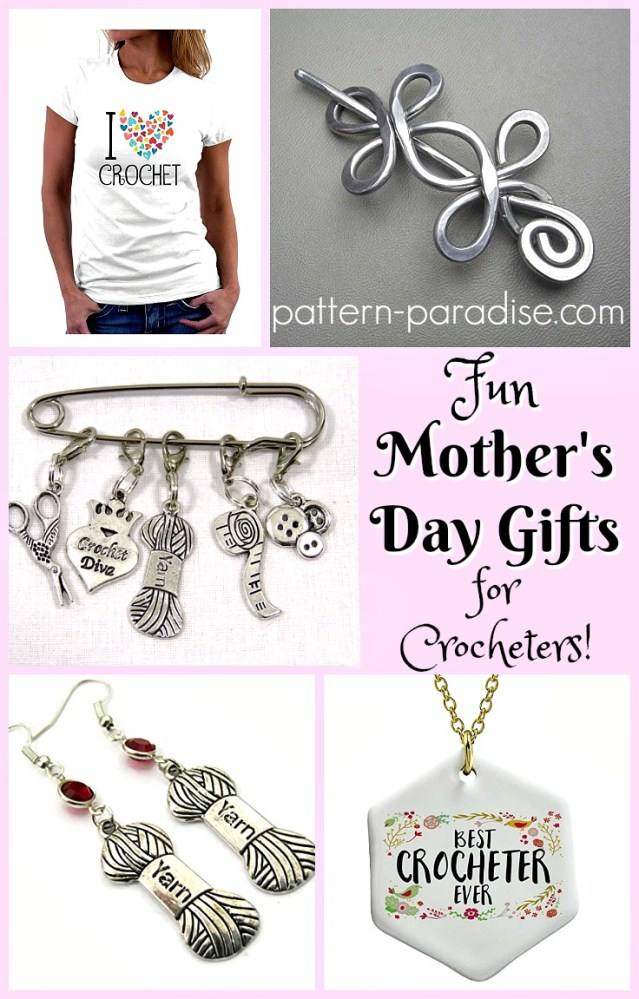 Friday Finds – Mother's Day Gifts