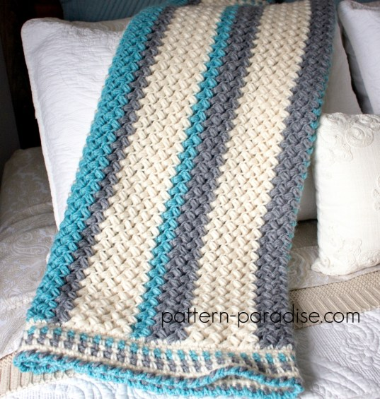 pillow soft throw