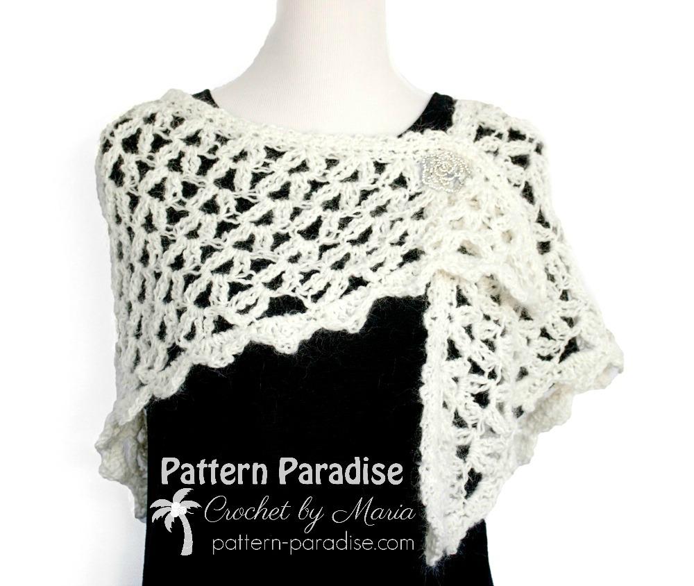 Parisian Hug on Pattern-Paradise.com