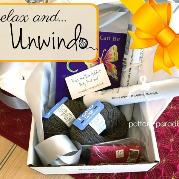 Friday Finds – Relax and Unwind