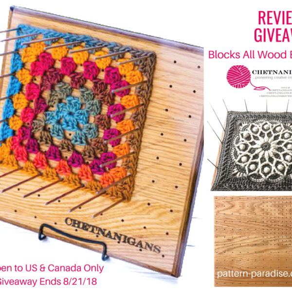 Reviews and Fun Finds – BlocksAll Board Review & Giveaway