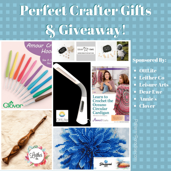 Reviews & Fun Finds – Perfect Gifts For Crafters & Giveaway!