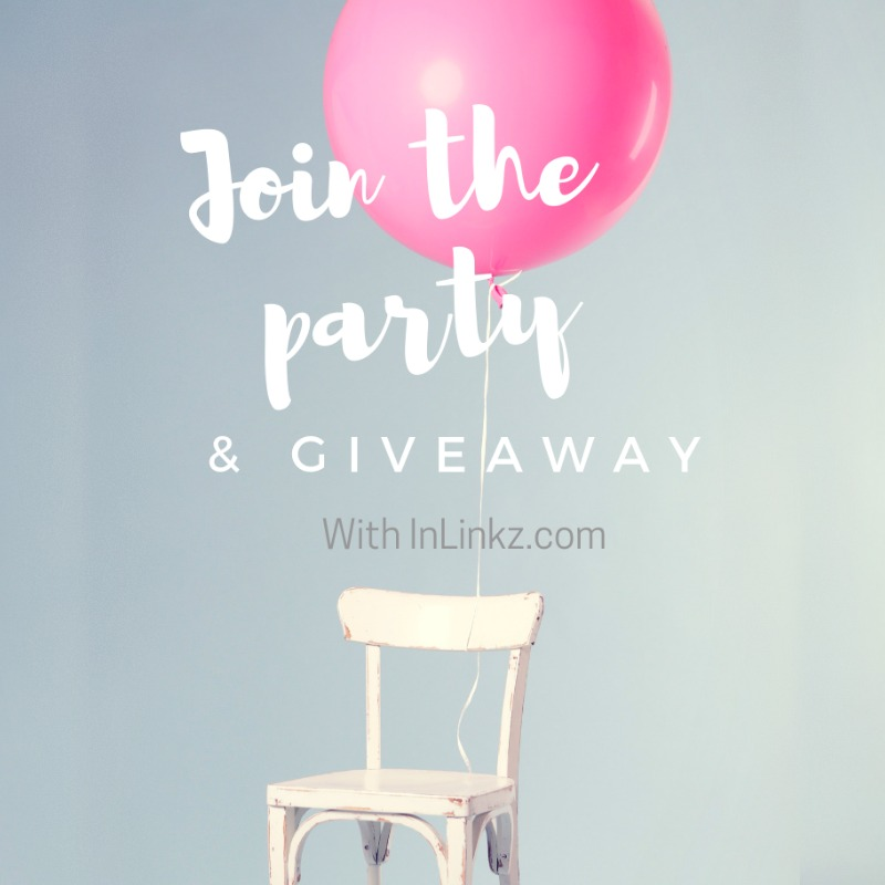 Reviews and Fun Finds – Inlinkz Link Parties & Giveaway!