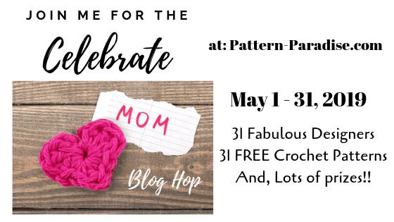 Celebrate Mom Blog Hop