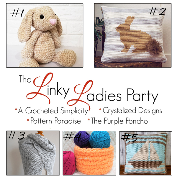 Linky Ladies Community Link Party #156