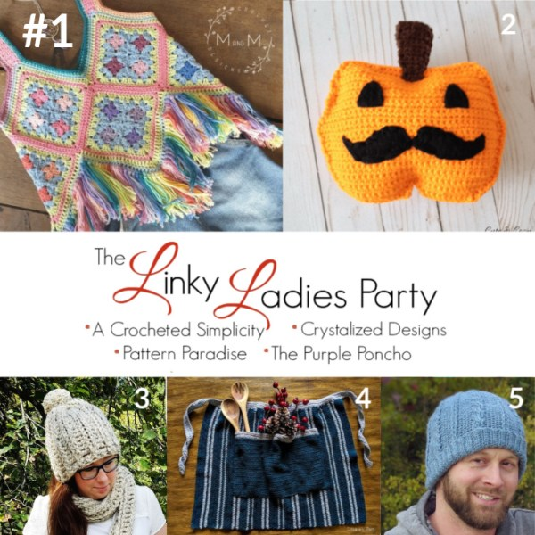 Linky Ladies Community Link Party #170