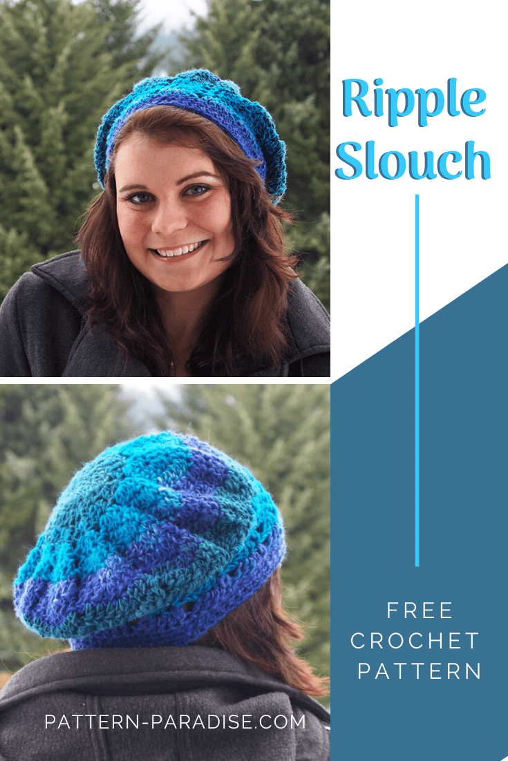 Ripple Slouch