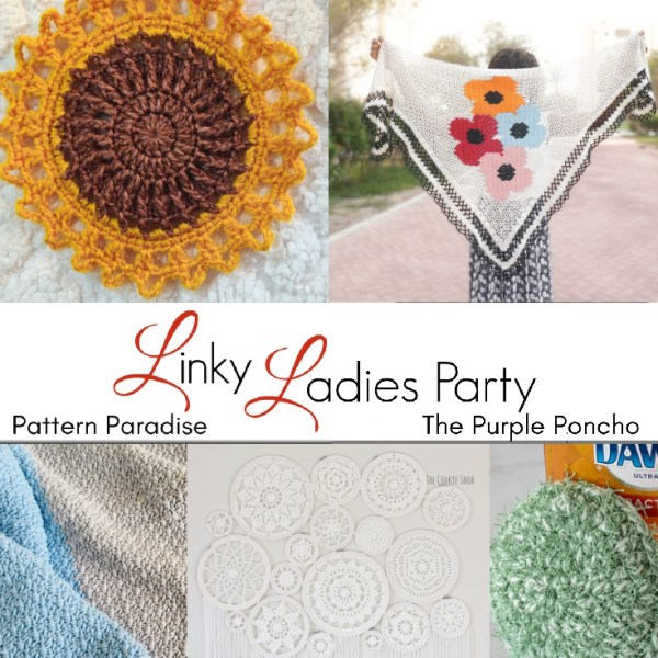 Linky Ladies Community Link Party #190
