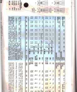 Butterick 4639 Y 1