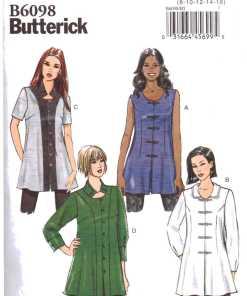 Butterick B6098 Y