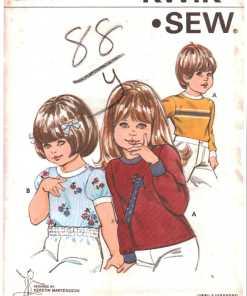 Kwik Sew 1163