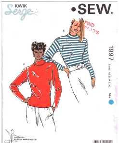 Kwik Sew 1997 Y