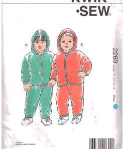 Kwik Sew 2260