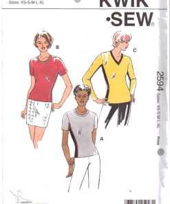 Kwik Sew 2594
