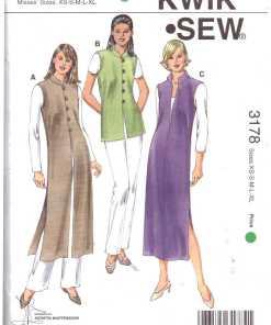 Kwik Sew 3178