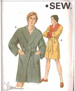 Kwik Sew 877