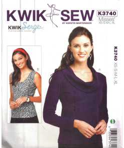 Kwik Sew K3740 1