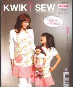 Kwik Sew K604