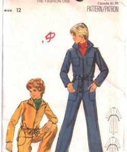 Butterick 5066