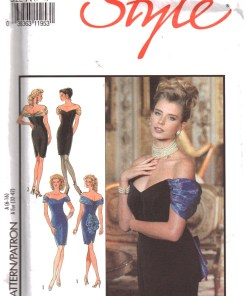 Style 1985 Y