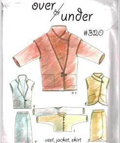 Design Sew 320 1