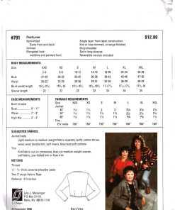 L J Designs 791 1