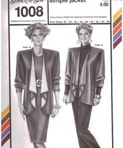 Stretch Sew 1008 Y
