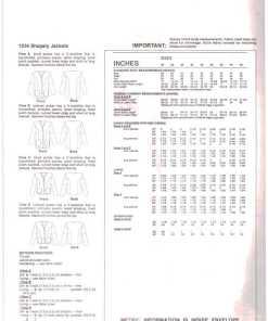 Stretch Sew 1034 1