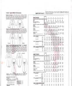 Stretch Sew 1525 1