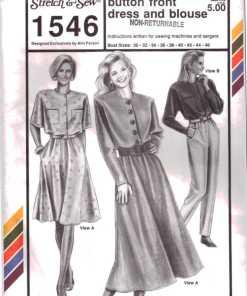 Stretch Sew 1546
