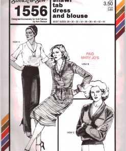 Stretch Sew 1556 Y