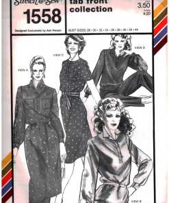 Stretch Sew 1558