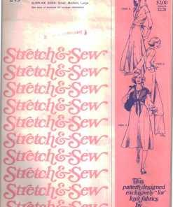 Stretch Sew 245 Y