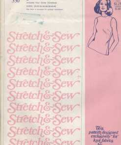 Stretch Sew 350